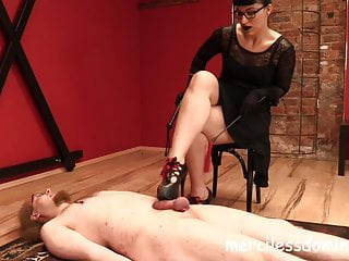 Bdsm Femdom Spanking video: Mixed Torture by Herrin Bestrafung - Cruel and Merciless