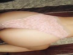MILF Sexy Pris Comme Un Chien Un Bbc