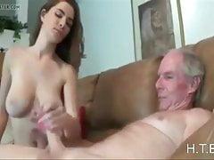 masturbando vecchi cazzi. H.T.B.