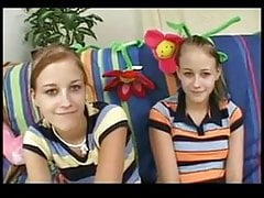 Geile Zwillinge