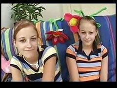 Jumeaux Horny