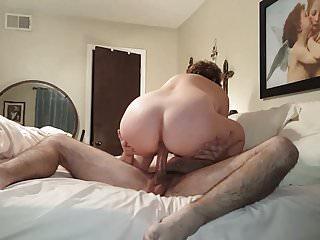 Slimthick european riding dildo til she squirts - 3 6