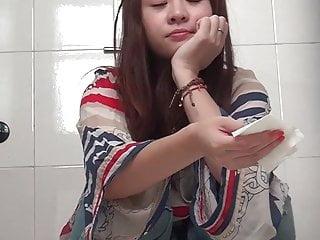 Pissing Hidden Camera Hd Videos video: china toilet spy 41