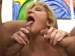 Ginger Lynn - Boy Meats Girl 1