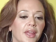 Leah Remini Loop # 23