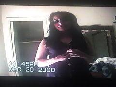 Süße Frau verlor Video