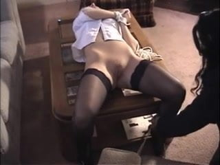 Blackmailed Teen Must Accept Filthy Old Dick Of Her Teacher