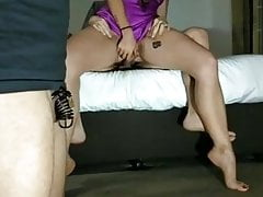 hotel cuckolding creampiefree full porn