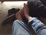 Foot Master Worship