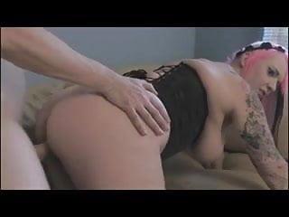 BBW Girl fucked