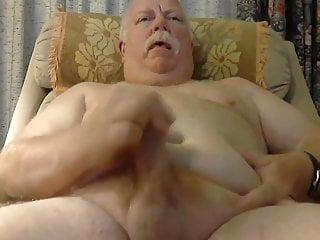 older men mega cum