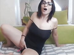 Russian MILF Cam Model wants her sons friends to find her