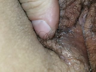 Pussy to much load...