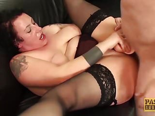 Chubby uk whore by masters...