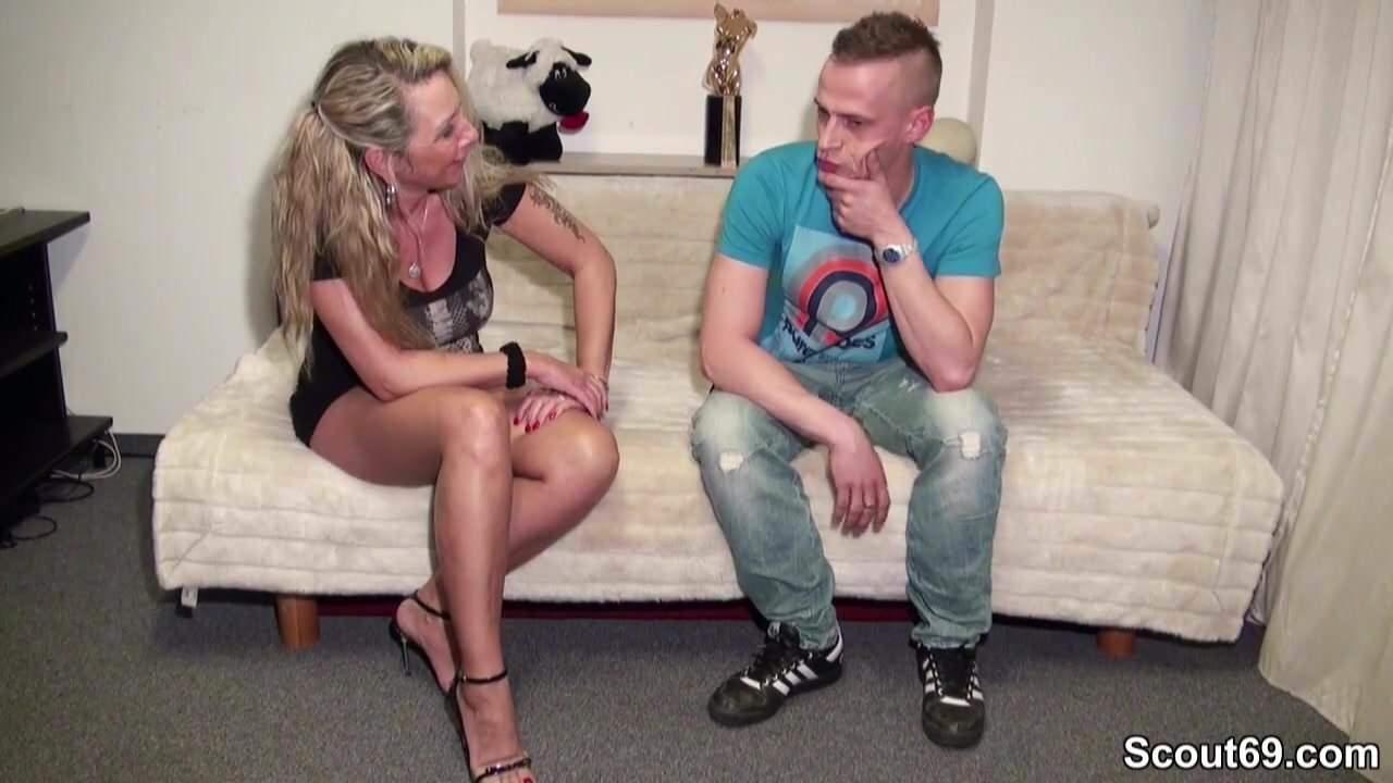 German Teen Juliane Strips On Tv Part 2 Striptease Teen German