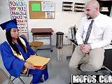 Mofos - Mofos B Sides - Piledriver for Student Hottie starri