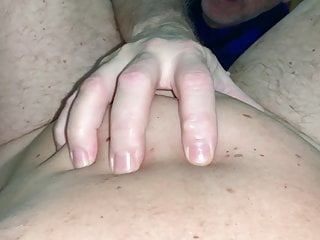 Belly bulge by fisting you will ever see...