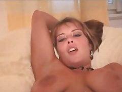 Amwf Krystal De Boor Czech Woman Green Eyes Ass-fuck Fucky-fucky Chinese