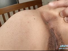 Hot Japanese Anal Compilation Vol 43 on JavHD Net