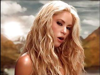 nackt Barrera Shakira Shakira Barrera