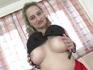 Mom in red cunt...