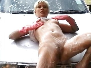 Jo Guest car wash