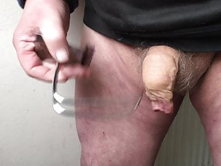 Foreskin video 4 of 4...