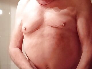 masturbation with cum,i am french man 71 years old, i love g