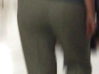 Iranian booty part 2...