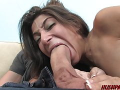 nubile latina allie jordan amazed by monster white cockfree full porn