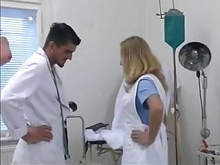 Doctor...
