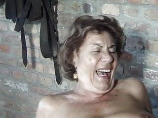 and sucking granny fucking saggy tits
