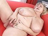 Granny Utta