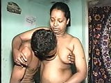 beautiful big mallu aunty