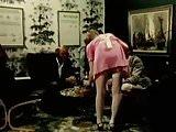 the maids big flaps.