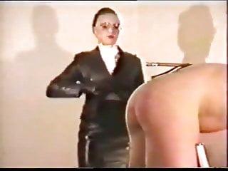 Relentless mistress