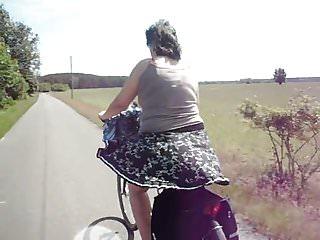 Radtour Teil 1