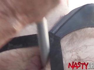 سکس گی NASTYDADDY Submissive Devin Franco Fisted By Dallas Steele nastydaddy (gay) hd videos gay slave (gay) gay sex (gay) gay men (gay) gay male (gay) gay guys (gay) gay daddy (gay) gay anal (gay) fisting gay (gay) fisting  fist gay (gay) bdsm