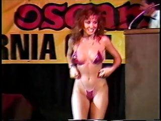 California girl bikini contest assorted compilation...