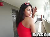 Mofos - Latina Sex Tapes - Jade Jantzen - Latina Hottie Gets