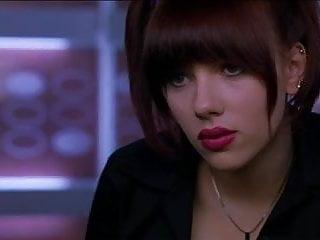 Scarlett Johansson, Vanessa Angel - The Perfect Score