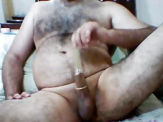 سکس گی Horny on webcam......XXX webcam  latino  handjob  fat  daddy  big cock  bear  bareback