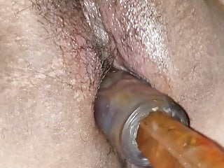 Bbw big pussy toting squirting