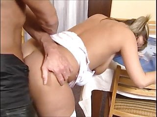 german beauty ass analed & cum on facePorn Videos