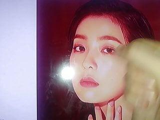 Red Velvet Irene Cum Tribute 3