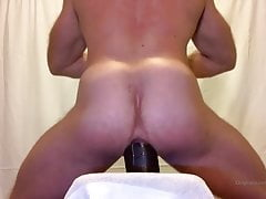huge bodybuilder requires huge dildofree full porn