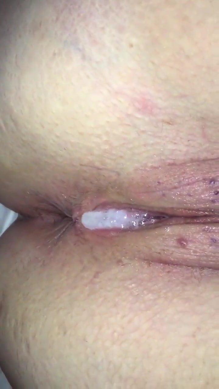 Seks s vrućom crnom djevojkom