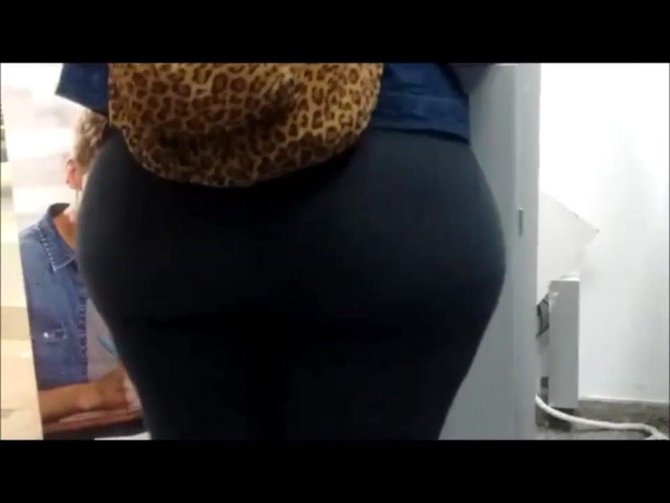 African giant ass