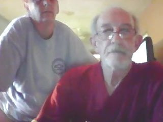 Older couple on cams no nude...