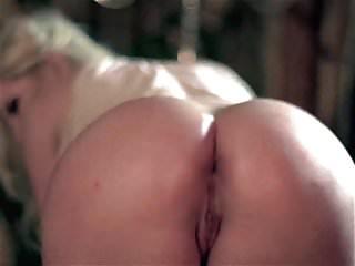 Celebrity skin rock blonde rough fuck music video...